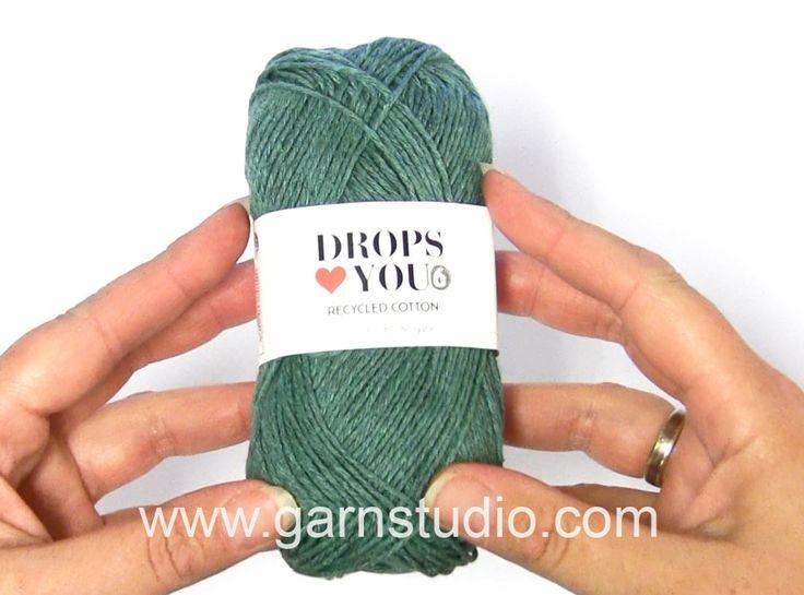 DROPS Love You #6 Video Presentation
