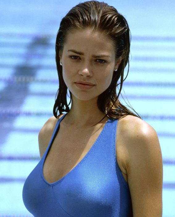 Denise richards wild things sexy