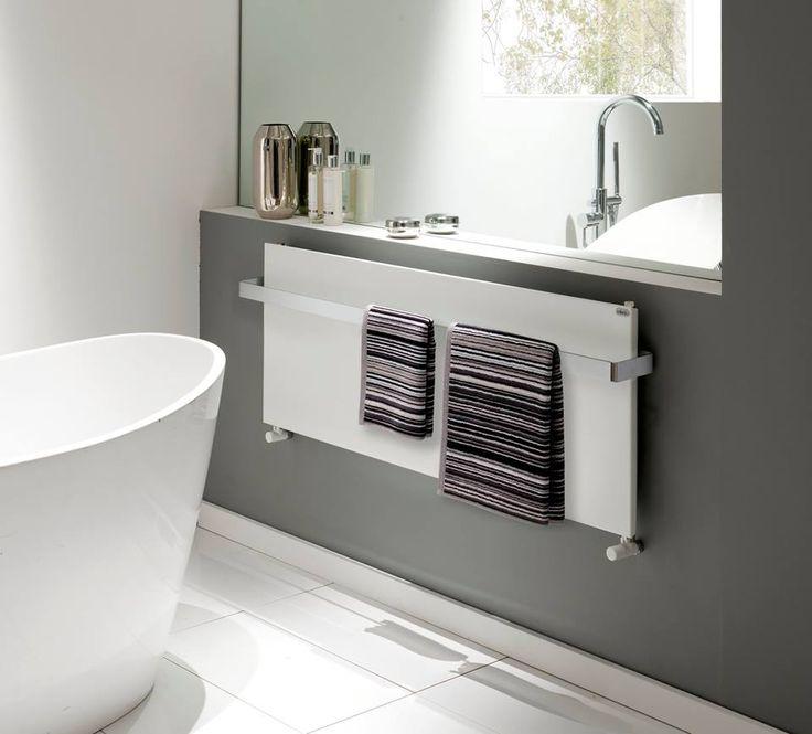 The Radiator Company   Bathroom Towel Rails   Ice Bagno