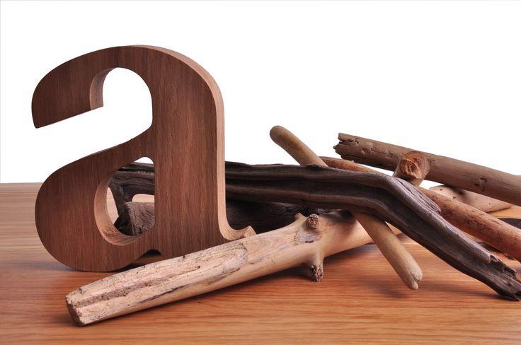 Litery, cyfry, znaki, napisy z drewna, MDF .....idealne do Decoupage