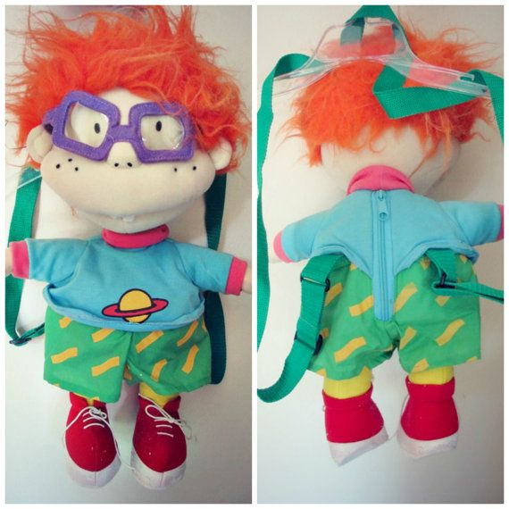 123 Best Images About Cartoons: Rugrats On Pinterest