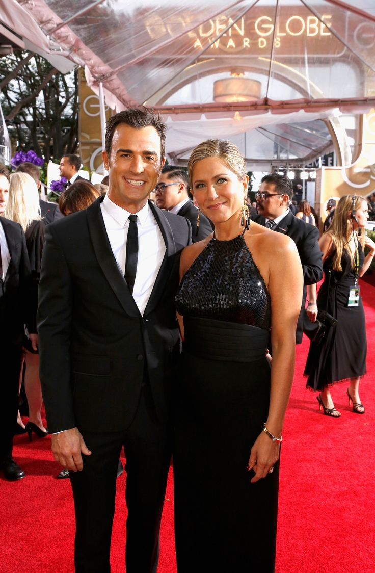 Jennifer Aniston and Justin Theroux: First Comes Love, Then Comes Marriage, Now Comes 5 New Looks for Happily Ever After