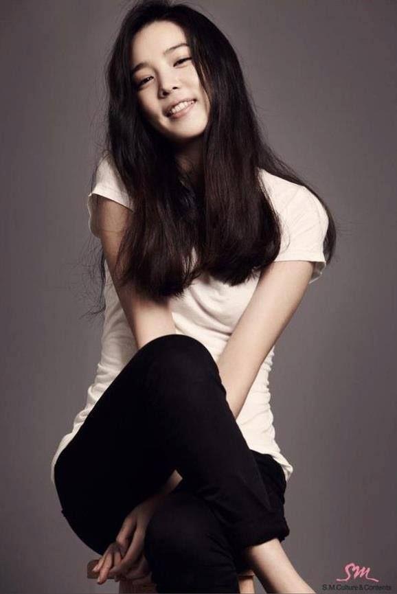 윤소희, So-Hee Yoon