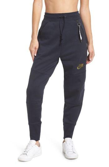 b932aac5c New Nike Sportswear NSW Women's Fleece Joggers - Fashion Women Activewear.  [$80] from top store allfashiondress