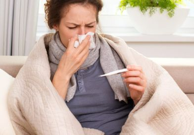 How Women Can Keep Winter Allergies at Bay