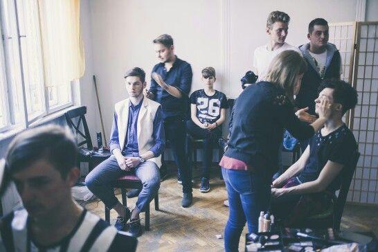 ADMIXTURE Spring Summer 2015 | Adrian Vele and Modla Shoes |  Locatie: La Pălincie  Make-up: Felicia Revnic  Hair: Lora și Mihai Pitis  Fotografie: Manu Nedila   #GodisTheBestDesigner  #ADMIXTURE #SS2015 #adrianvele #adrianvelespringsummer2015 #modlashoes #leathershoes #handmade #fashiondesigner #madeinromania #manunedila #PeopleHelpPeople #investiminoameni #pasiune #viata