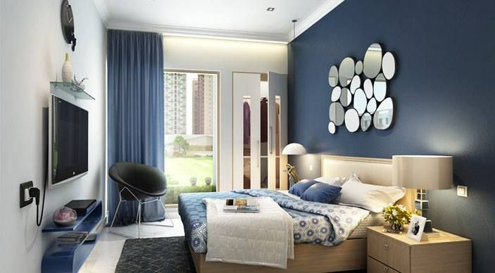 Swayam city offers a choice of 1, 2, 2 (Large) & 3 bedroom apartments, fitted with best-in-class fixtures, doors, tiles and fittings for gracious and comfortable living. The apartments are designed in a manner as to make best use of compact space.#SwayamCity #RealEstateKolkata