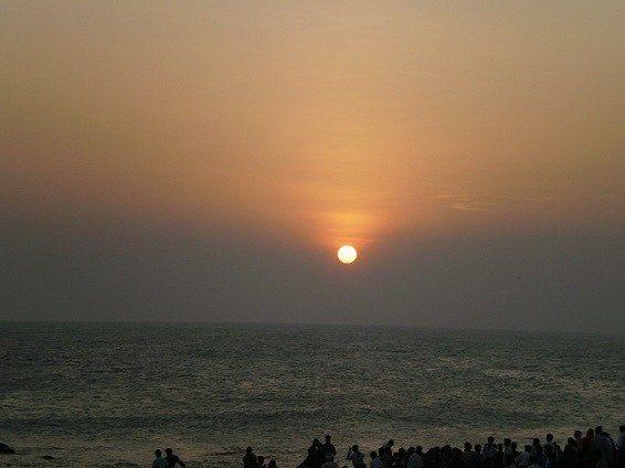 [Photo blog]::The Taste of Southern India - Kanyakumari:: - Destiny's Child