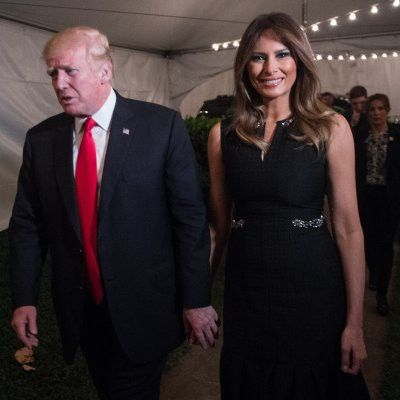 Donald Trump 'Chronically Unfaithful' to Melania Trump, 'Fire and Fury' Book Claims