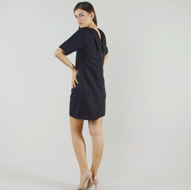 Hertford Dress