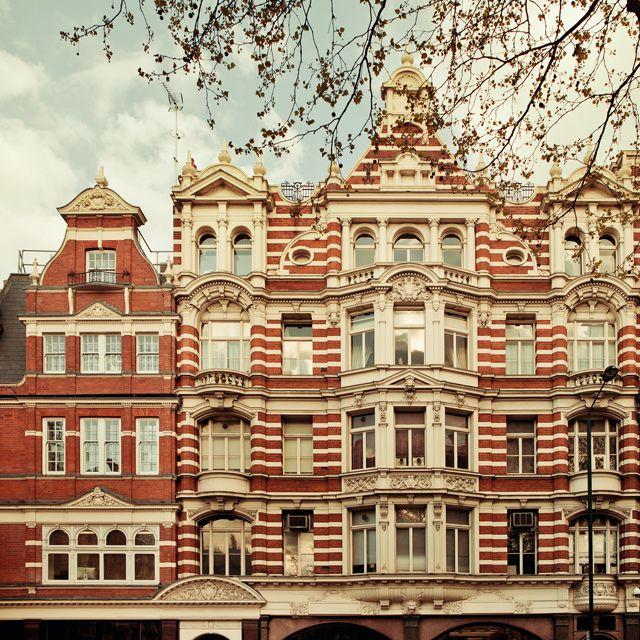 London, UK / photo by Irene Suchocki