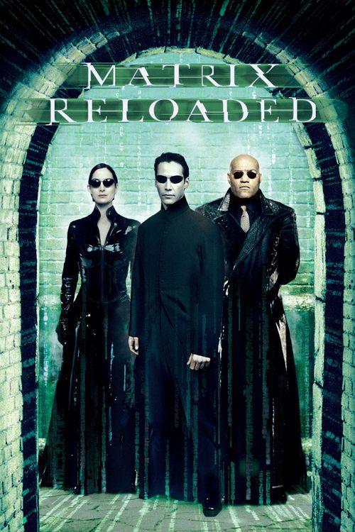Ver online matrix latino 720p