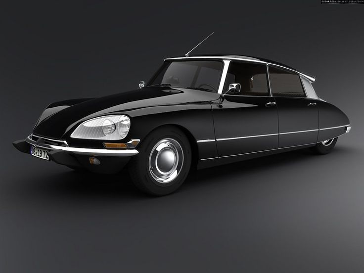 1972 Citroen. Loveee this car.