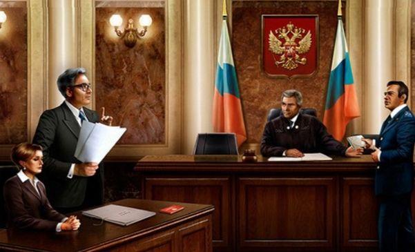 Способы обжалования решения суда. http://j.mp/2cDii55