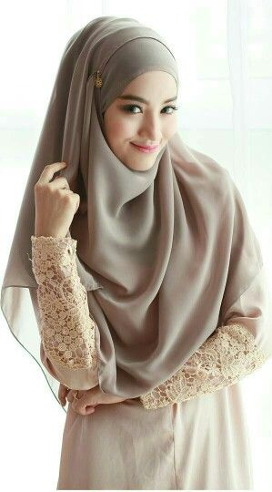 Wida wide shawl @edast