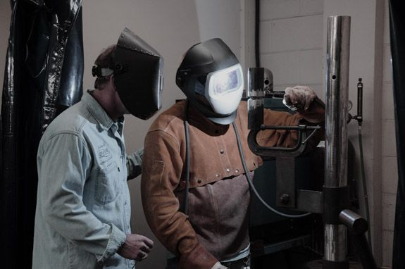 Welding Schools Houston: Read our new post 'How Long is Welding Training' - http://arclabshouston.com/welding-programs/how-long-is-welding-training/  #welding #training #school #welder #programs #education #houston