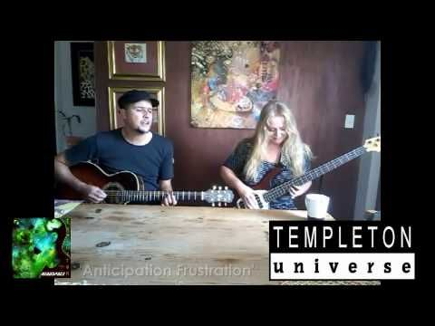 PLEASE HELP US!!! Every pledge get's you a download of Templeton Universe New Album - Between Lies | Indiegogo