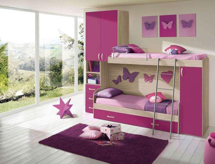 Mensole cameretta ~ Oltre fantastiche idee su mobili per cameretta dei bambini su