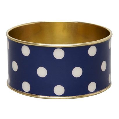 Little Spot Royal Blue Bracelet
