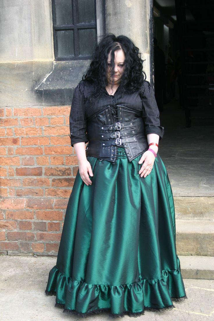 Nightshades - Skirts