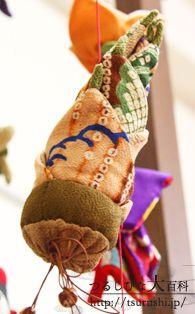 つるし雛(つるしひな 吊るし飾り)の意味、云われ、願い