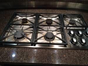 "toronto appliances ""cooktop"" - craigslist"