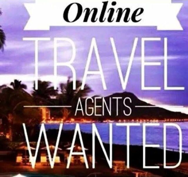 Become a certified travel agent and work from home! Earn residual income! Ground floor business opportunity! #workfromhome #momsworkfromhome #jobsfromhome   Sign up now to become a travel agent and start your own home based business! www.tewai.paycation.com