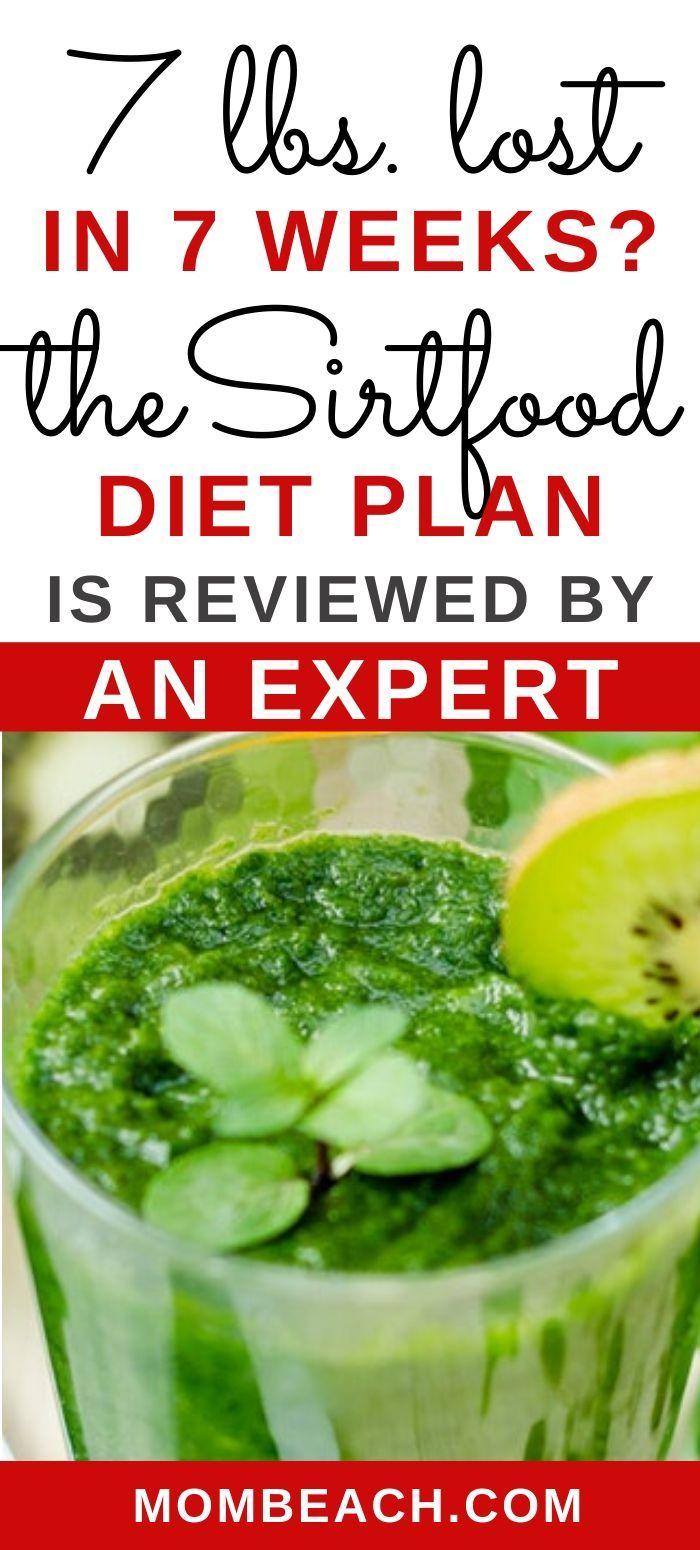 The Sirtfood Diet Plan Reviewed By An Expert Trainer In 2020 Shake Diet Diet Plan Menu Diet