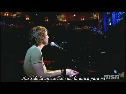 GOODBYE MY LOVER - James Blunt (Español, Lyrics, Deutsch, Français, Italiano, Português, Pусский) - YouTube