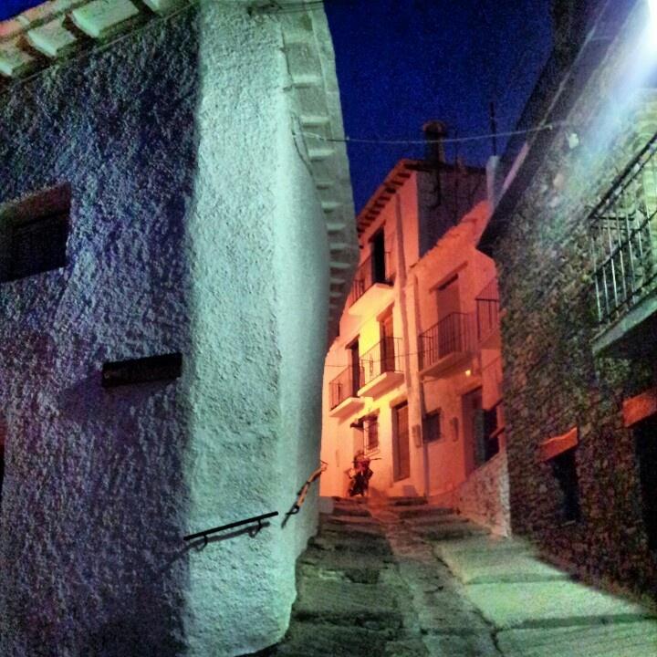 Capileira www.flamecolafuente.com