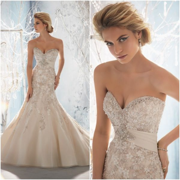 Beautiful Wedding Dress Inspirations Dresses Pinterest And Gowns