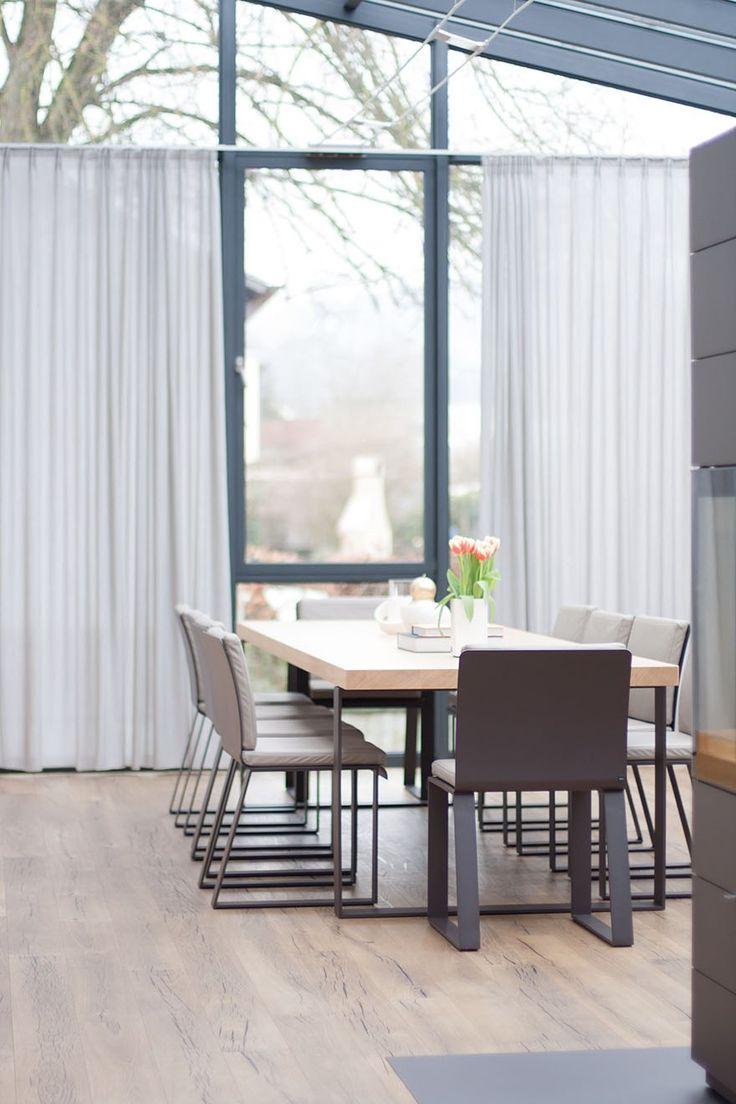 Delightful Einfache Dekoration Und Mobel Landhausstil Das Wohnkonzept Bonte #3: FEUERLOFT - Feuer, Stahl Und Design -