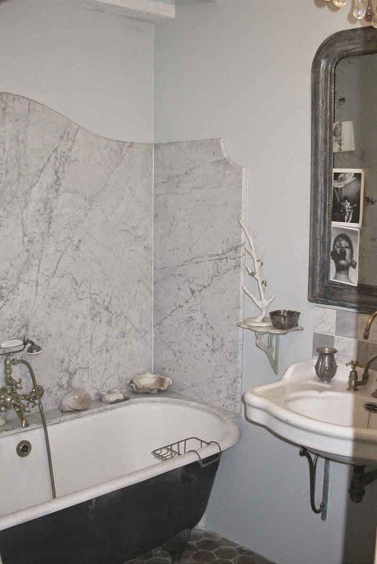 Bath - MARIANNE EVENNOU