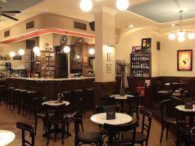 14 +1 σύγχρονα καφενεία - biscotto.gr thessaloniki life guide