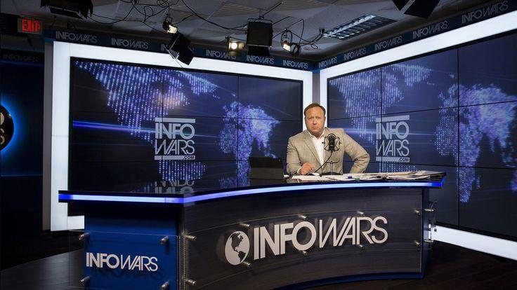 The Alex Jones Show - N.Korea Accelerating 'First Strike' Nuke Program -...