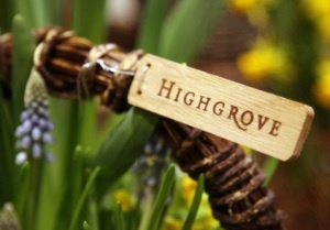 Plant @ Highgrove Shop
