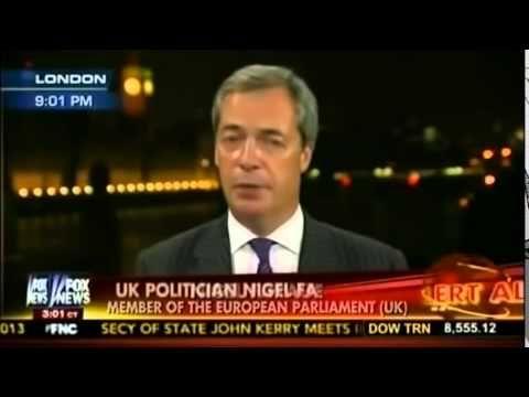 Nigel Farage vs David Cameron on Islam