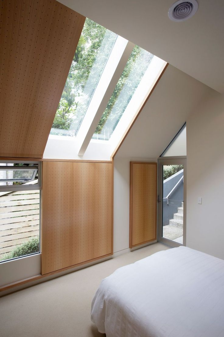 Salamanca House by Parsonson Architects | HomeDSGN