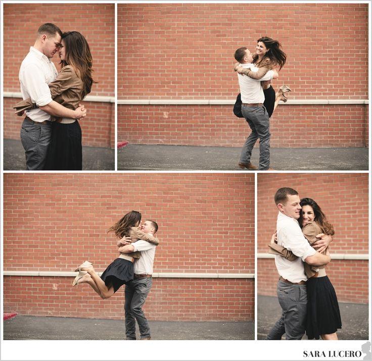 Ashley & David: Engaged