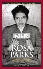 Rosa Parks Childhood   rosa parks a biography joyce a hanson 978 0 31335 218 8 this ebook may ...