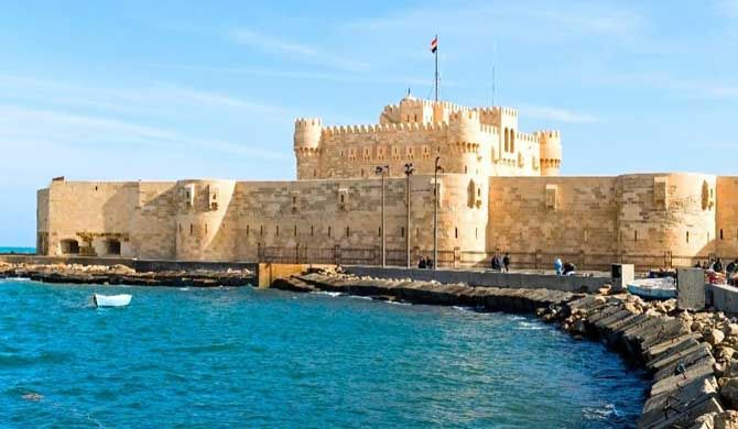 Alexandria City Discovery Tour from Cairo Alexandria City Discovery Tour from Cairo    Hit the road for a day in the crowd-pleasing city of Alexandria. See one of the world's largest Roman burial sites, nerd out at the Alexandria Library,... #Event #Culture  #Tour #Backpackers #Tickets #Entertainment