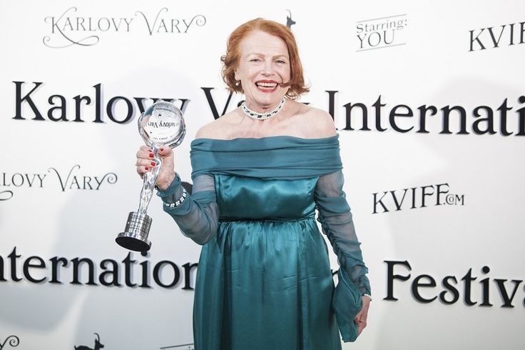 On 19.5.2017, Iva Janzurova celebrated 76 years and so it's about time we recall who she is.  https://czechmovie.com/blogs/blog/iva-janzurova-celebrates-76-years