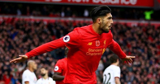 awesome The mixed reaction from Liverpool fans as Emre Can takes Jordan Henderson's DMC spot... Check more at https://epeak.info/2017/02/27/the-mixed-reaction-from-liverpool-fans-as-emre-can-takes-jordan-hendersons-dmc-spot/