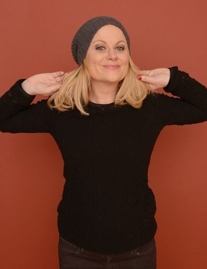 15 Amy Poehler Quotes from 'Yes Please' That Prove She's Our Brilliant Fairy Godmother | Bustle