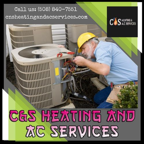 We specialize in HVAC Contractor in Raynham, MA, Air Conditioning Contractor in Raynham, MA, Ducts and Vents Installation in Raynham, MA, Thermostat Replacement in Raynham, MA, Air Conditioning Repair Service in Raynham, MA, Air Conditioning Installation in Raynham, MA, Heating Repair in Raynham, MA, Furnace Repair and Cleaning in Raynham, MA, Furnace Repair in Raynham, MA, Water Heater Replacement in Raynham, MA. #HVACSystem  #HVACContractor #AirConditioningInstallation…