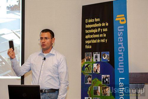 Avigilon en Chile, Polytrade, Videovigilancia Megapixel Camaras de Seguridad IP Tecnologia de Seguridad