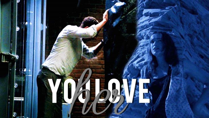 Leo Fitz & Jemma Simmons || You love her (3x01)