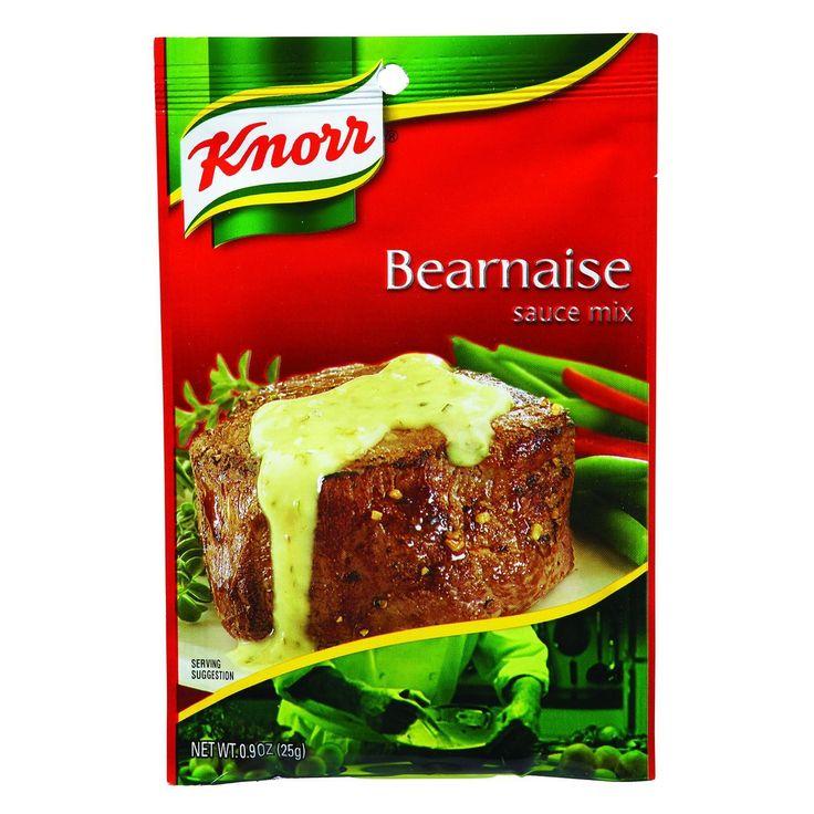 Low Fat Bernaise Sauce 17