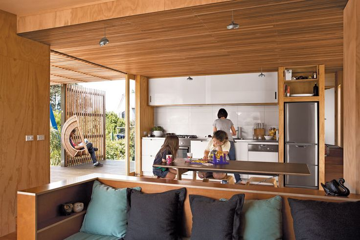 Green, Tiny, Budget-Friendly: 5 Resourceful New Zealand Houses | Dwell