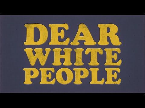 Dear White People | Official Trailer HD | In Theaters Oct. 17